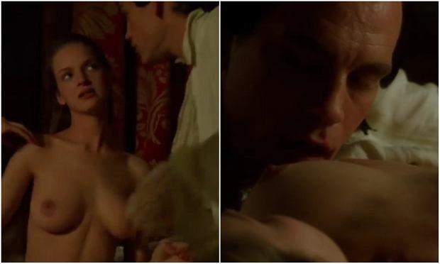 Zdjęcie numer 9 w galerii - Figura zyskała miano seksbomby, ale nie tylko ona rozbierała się na ekranie. Te aktorki nie boją się odważnych scen [18+]