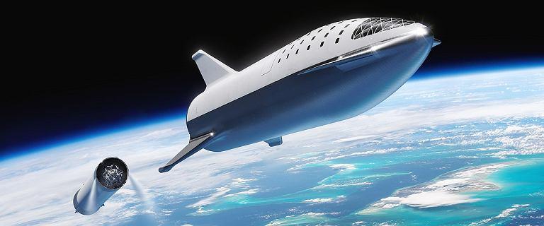 Elon Musk i jego firma Space X prowadzi rozmowy z amerykańską armią