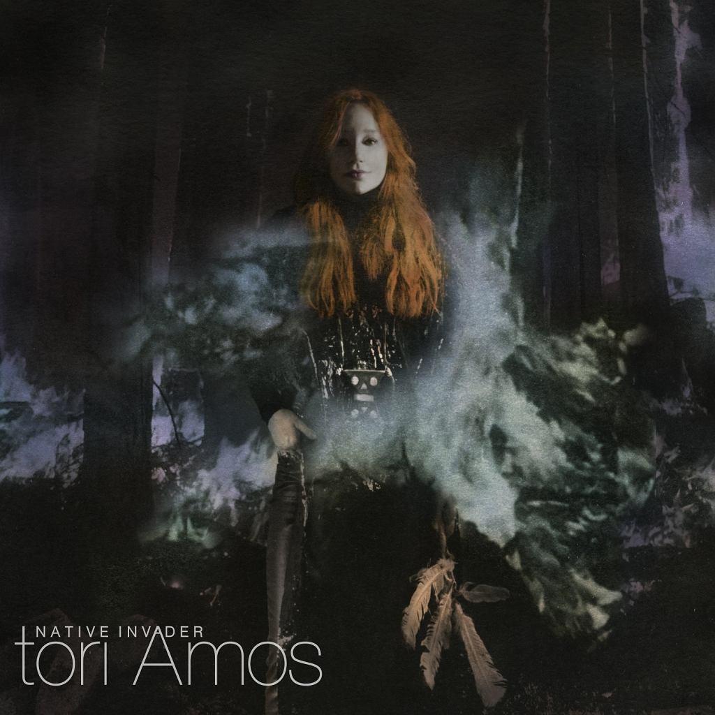 Okładka płyty Tori Amos / materiały prasowe