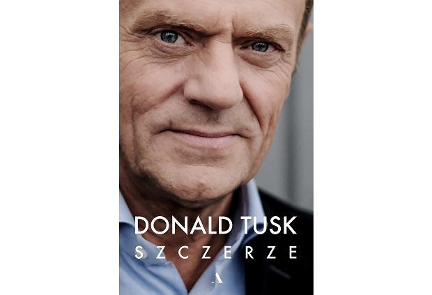 Donald Tusk 'Szczerze'