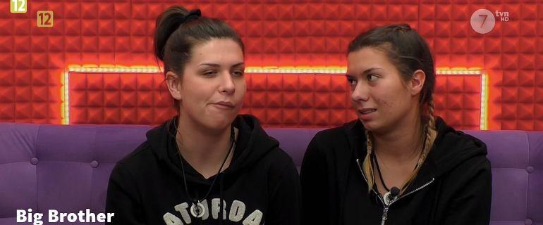 """""""Big Brother 2"""": Sandrze i Martynie obcięto włosy. Miał być szczytny cel, wyszedł przymus. Nie obyło się bez łez"""