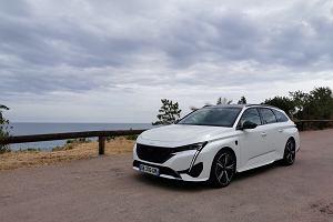 Opinie Moto.pl: Peugeot 308. Nowy lew to nowa jakość. Na każdym kroku