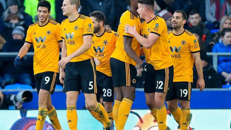 Premier League 2018/2019. Wolverhampton zagra z Newcastle