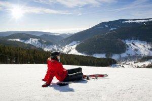Dobre i tanie ośrodki narciarskie w Czechach