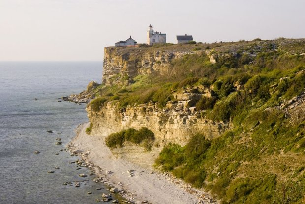 Wyspa Karlso, obok Gotlandii/ Fot. Shutterstock