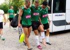 Lekarz, który operował kontuzjowanego Marco Paixao przyznaje:Piłkarz Śląska nie wróci szybko do gry