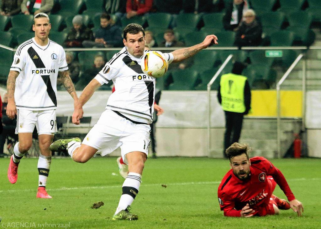 Legia Warszawa - FC Midtjylland