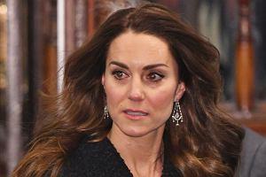 """Księżna Kate zażądała dodatkowej ochrony dla rodziny. Skłonił ją do tego odcinek """"The Crown"""""""