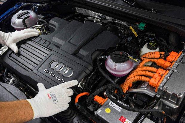 Audi zwiększa inwestycje o dodatkowe 2 mld euro