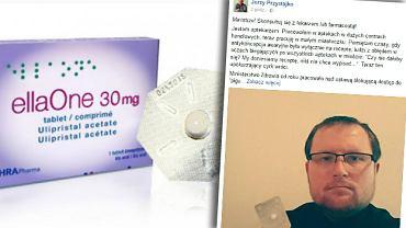 Antykoncepcja awaryjna
