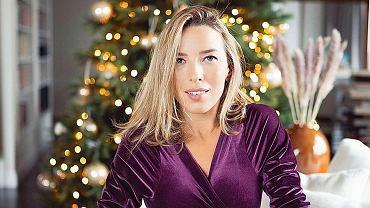 Ewa Chodakowska - ulubiony świąteczny deser