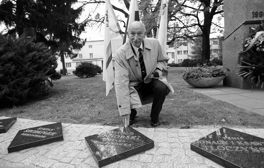 Witold Zagórski