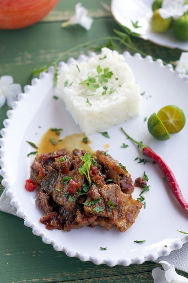 Jedzenie na Filipinach / fot. Shutterstock