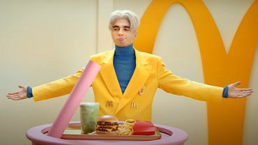Ile Mata zainkasował za współpracę z McDonald's? Eksperci szacują niebotyczną kwotę