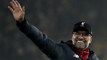 Liverpool finalizuje dwa zimowe transfery. Klopp wzmacnia obronę