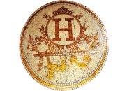 Logo z klasą: Hermes wysłannik bogów luksusu, moda męska, logo z klasą