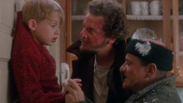 """Kard z filmu """"Kevin sam w domu"""" (fot. materiały prasowe)"""