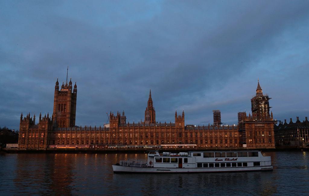 Londyn, Wielka Brytania.