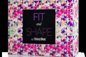 Wygraj pudełko z kosmetykami ShinyBox!