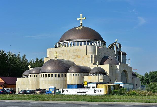 Cerkiew św. Sofii Mądrości Bożej