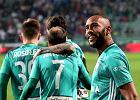 Zagraniczne kluby obserwują Jose Kante. Legia może dostać konkretną ofertę