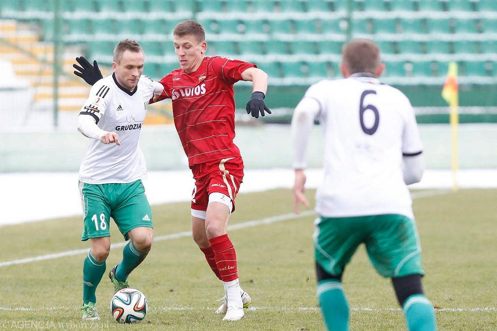 Rafał Janicki (czerwony strój)