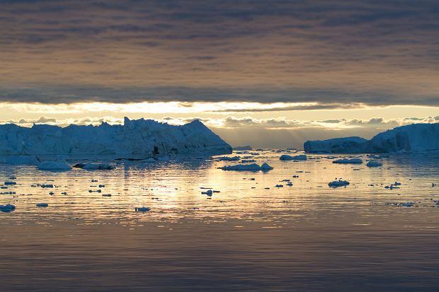Grenlandia - Ilulissat / Flickr.com / Kate Bum