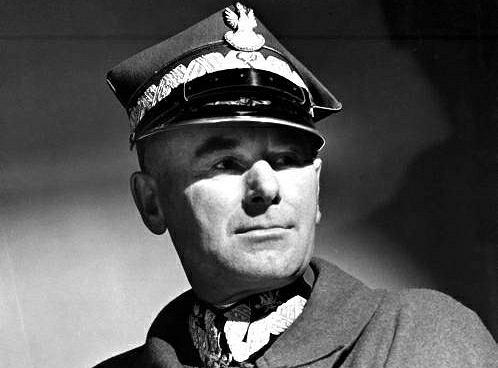 Marszałek Edward Rydz-Śmigły. Lata 30. XX w.
