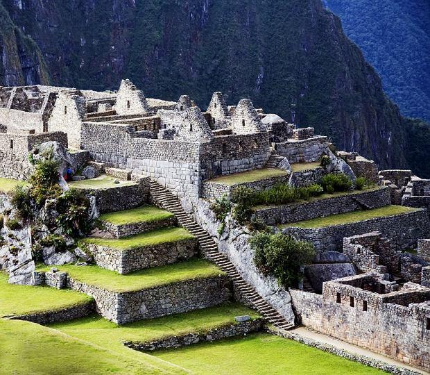 Ruiny Machu Picchu / fot.Shuttersock