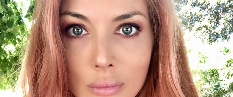 Izabella Łukomska-Pyżalska chwali się sukcesem córki: zagrała w filmie