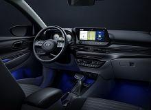 Nowy Hyundai i20 - wymiary, silniki, wygląd, zdjęcia, co nowego. [Aktualizacja 26.02] Pokazano wnętrze