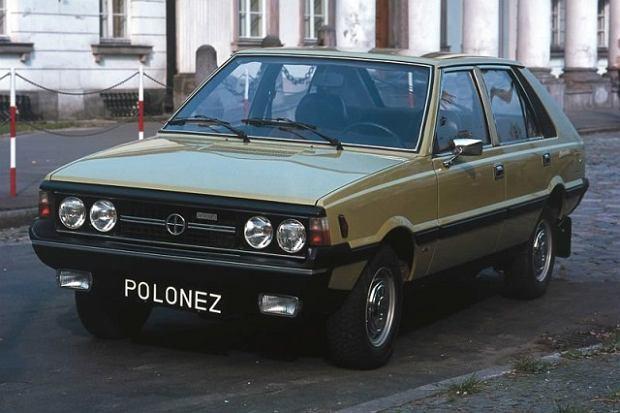 35 lat Poloneza