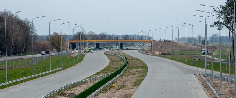 Ważny odcinek drogi S17 zostanie oddany jeszcze przed wakacjami. Pojedziemy szybciej z Warszawy do Lublina