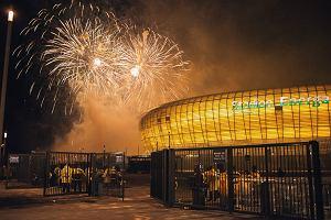 Piłka nożna. Finał Ligi Europy znowu w Polsce. Gdańsk gospodarzem w 2020 roku?
