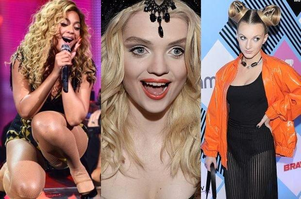 Selenators to fani Seleny Gomez, Rihanna Navy - Rihanny. Proste i logiczne. Inaczej jest w przypadku Margaret czy choćby Nicki Minaj... A nazwa fanów Maffashion? Opluliśmy monitor ze śmiechu...