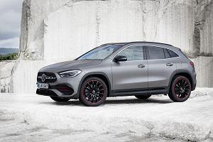 Nowy Mercedes GLA - znamy polskie ceny. Zaczynają się od 158 200 zł