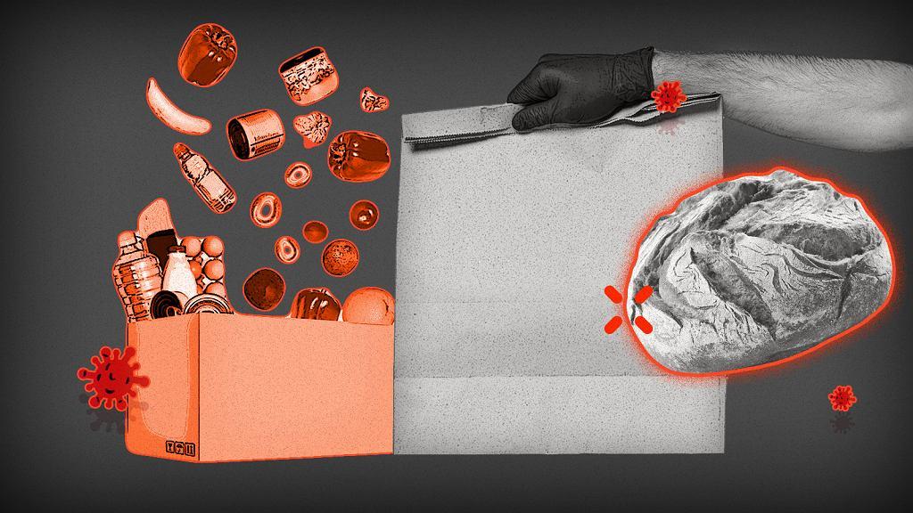 Jemy zdrowiej, a może przeciwnie? Co z gotowaniem i zakupami? Pandemia to masa zmian, ale... przywykliśmy