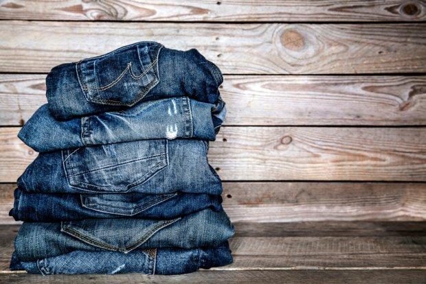 4 sytuacje, kiedy nie powinieneś zakładać jeansów
