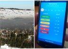 """GIOŚ chwali się nową aplikacją nt. smogu. """"Może wprowadzać w błąd"""" - ostrzegają ekolodzy"""