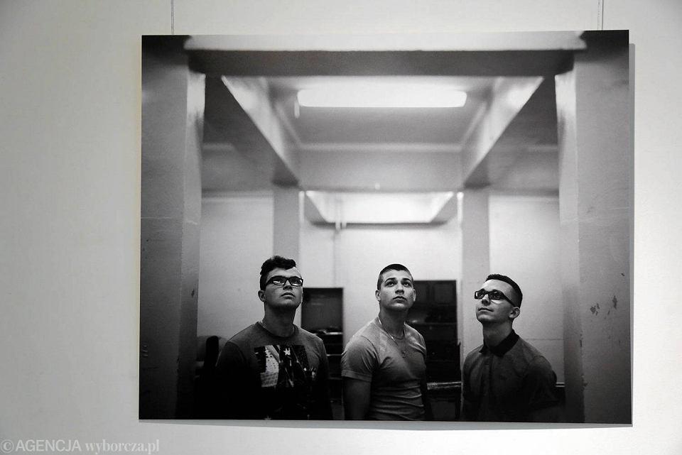 Wernisaż wystawy fotografii Kamila Śleszyńskiego 'Lost Place/Metanoia'