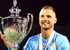 Łukasz Gikiewicz może wrócić do ekstraklasy po latach gry w zagranicznych ligach