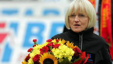 Prezes Krystyna Kloc