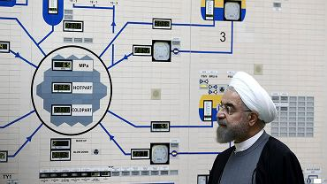 AP Explains Iran Nuclear