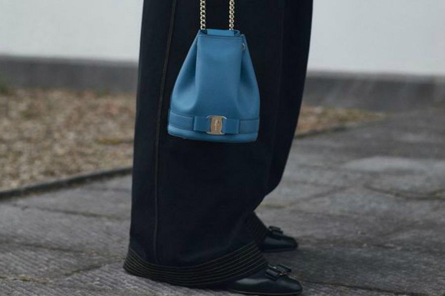 torebki damskie skórzane małe stylowo i modnie z Allani