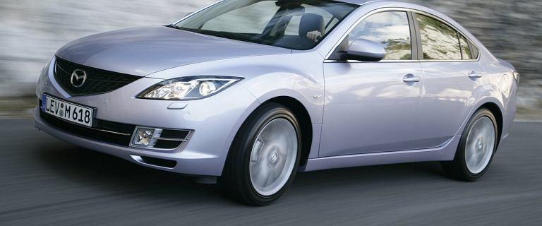 Kupujemy używane: Mazda 6 II kontra Honda Accord VIII. Japońska niezawodność? Trzeba uważać