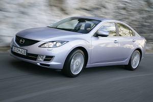 Kupujemy używane: Mazda 6 II - opinie. Co psuje się najczęściej, a na którą wersję najlepiej postawić?