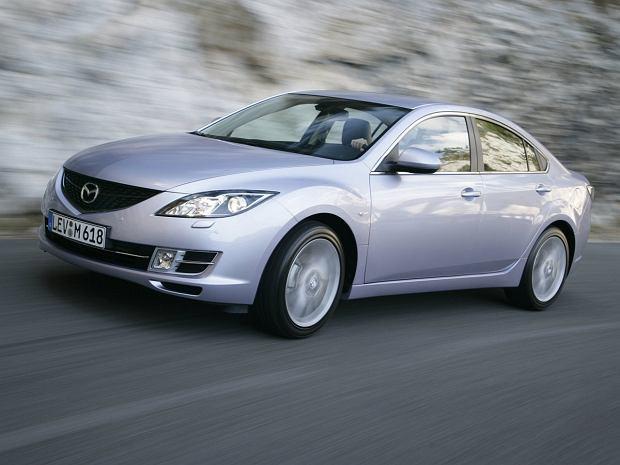 Kupujemy używane: Mazda 6 II kontra Honda Accord VIII. Japońska niezawodność?