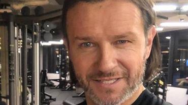 Radosław Majdan wrzucił wideo z Rozenek. Internautka: Za taką kasę cudownie się gra. Jego odpowiedź pójdzie jej w pięty