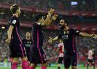 Barcelona pozbywa się kolejnego piłkarza. Arda Turan odszedł do Galatasaray