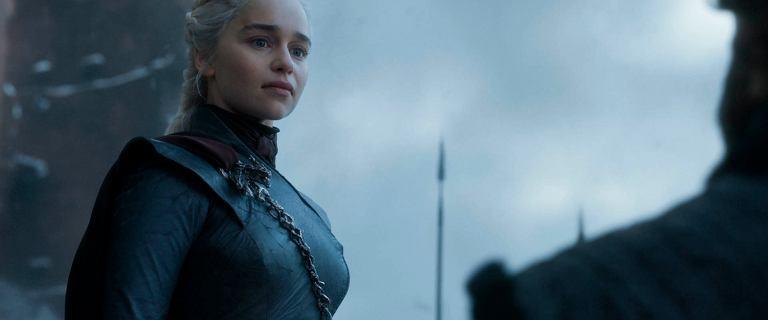 Emilia Clarke: Dla mnie to był jedyny sposób, w jaki to się mogło skończyć